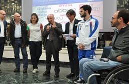 """""""Special Sport Day"""", sport e disabilità, tanta emozione al circolo canottieri Napoli"""