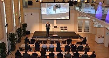 Vienna. Novomatic NLS ha ospitato un forum internazionale per discutere sul futuro delle lotterie