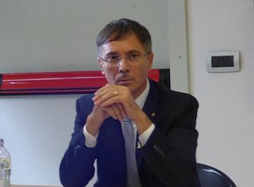 """Distante (Sapar): """"Vito Parisi, il sindaco di Ginosa, a Brindisi ha dato i numeri"""""""