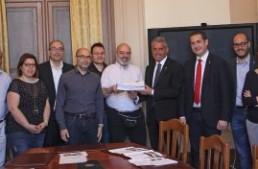 Cesena. Tremila firme raccolte contro l'apertura di nuove sale giochi e i fondi perduti per rimuovere le slot