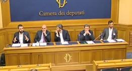 """Baroni, Mantero, Endrizzi (M5S): """"Puglia e Lombardia devono opporsi alla proposta del governo per il riordino dei giochi"""""""