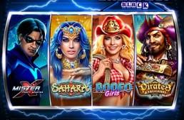 AWP: omologato il multigioco 'Dream Set Black' by Octavian Gaming Solutions