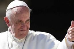 """Papa Francesco: """"Le pubbliche istituzioni devono disincentivare strumenti che sono causa di usura come il gioco"""""""