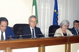 Mantova. L'amministrazione sostiene le indicazioni della Commissione Parlamentare Antimafia contro corruzione e criminalità nel gioco