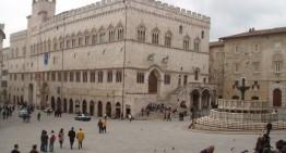 Perugia: il Comune approva adesione al Manifesto dei sindaci contro il gioco