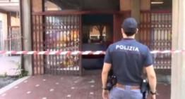 Reggio Emilia. Nuovi particolari degli investigatori sull'attentato alla sala scommesse