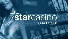 A luglio vinti 60.000 euro tra Campania e Puglia con StarCasinò