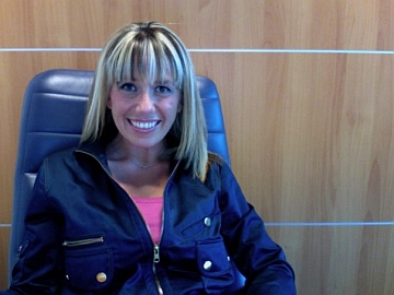 Barbara Beltrami, nuova local brand manager di Starcasinò.it