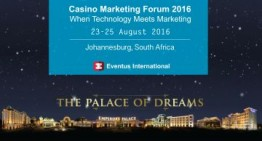 Sud Africa. Marketing e innovazioni digitali al centro del Casino Marketing Forum