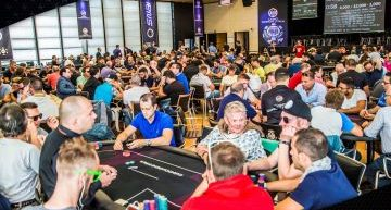 Casinò di Campione. Only The Barracudas, 120mila euro di prize pool garantito in palio