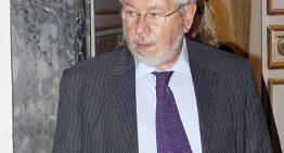 Convegno Agcai: ancora un posto vuoto per il sottosegretario Baretta impegnato con il Def