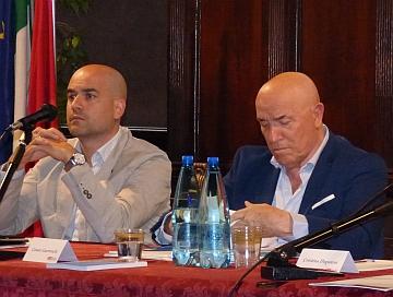 """Verona. Siipac e Croce Rossa presentano: """"Il gioco patologico, i risvolti sociali del fenomeno e le regolamentazioni"""""""