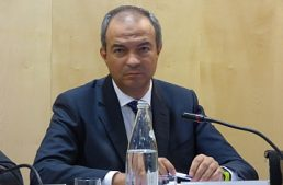 Codere riorganizza la propria struttura: Pascual assegnato alla Direzione regionale Europa