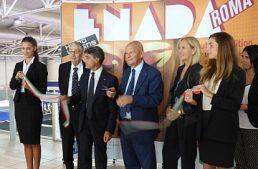 Enada Roma: prende il via anche la 44ima fiera romana del gioco pubblico