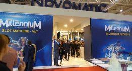 Novomatic rinnova la propria struttura in Spagna