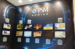 Ad Enada, PSM Gaming inaugura la partnership con Bally Wulff con il lancio di 40 Thieves
