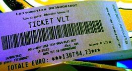 Empoli (FI). Falsifica i ticket della vlt, denunciato uomo di 36 anni