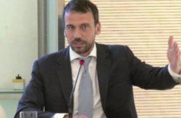"""Cardia: """"Il ministro dell'Interno, Salvini, con il dossier di Campione, veda anche riordino del gioco pubblico"""""""