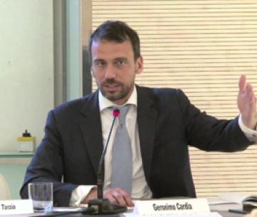 """Piemonte. Avv. Cardia: """"Il distanziometro non limita l'offerta legale, la elimina"""""""