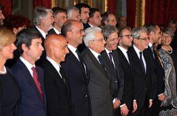 Il nuovo Governo Gentiloni ha giurato, ma per i giochi è ancora tempo di attese