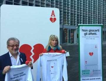 Regione Lombardia promuove la seconda giornata sul contrasto al gioco