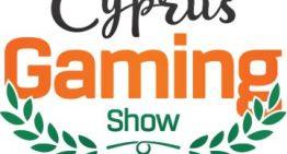 Il Cyprus Gaming Show si sposta a Nicosia