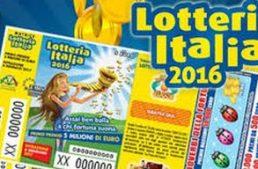 Parere favorevole della Comm. Finanze al decreto lotterie