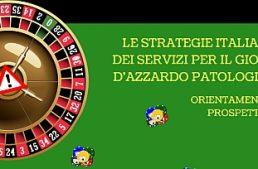 Napoli: il 30 gennaio giornata di approfondimento sul tema del gioco patologico