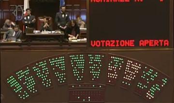 Manovra: alla Camera oggi si vota la fiducia