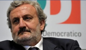 """Riordino giochi, Emiliano (pres.Puglia): """"Si riapre la consultazione ma senza fretta"""""""