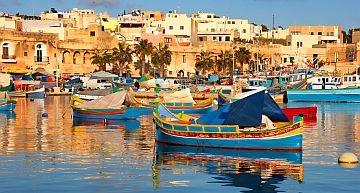 Malta: i locali di gioco e scommesse riaprono oggi