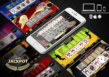 World Match rilascia dodici Video poker per mobile con jackpot.