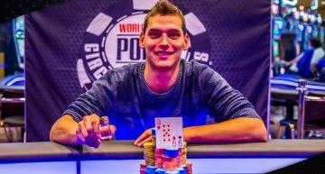 Campione d'Italia. Dal 14 al 27 marzo Double up Wsop Circuit di poker