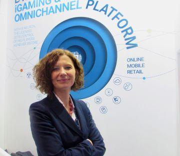 """Online. Zafirovska (AD BtoBet): """"Stiamo mostrando al mercato russo ed est europeo i vantaggi delle nostre tecnologie"""""""