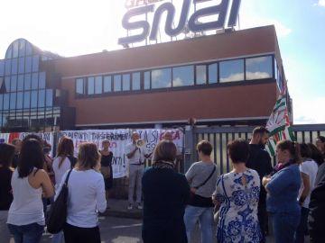 Snaitech: annunciata apertura formale dei licenziamenti a Porcari