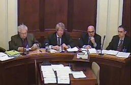 Giochi. Baretta torna a parlarne in Commissione Finanze del Senato: tutte le proposte del Governo