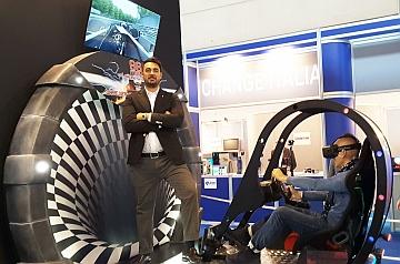 Gieffe: alla ri-scoperta della realtà virtuale