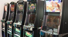 I multi giochi Elettronica Video Games in fiera: Medusa ed EVG