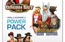 Octavian Gaming: l'esclusiva Power Pack per la fiera Enada