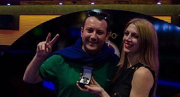 Casinò di Campione: Benelli vince il Wsop Circuit