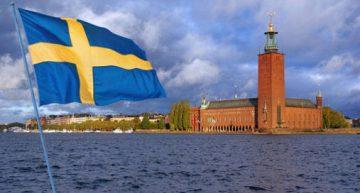 Svezia. Mercato dei giochi in crescita