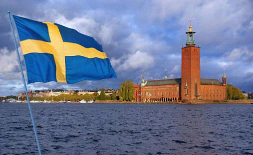 Svezia: sale a 65 il numero di operatori di gioco online autorizzati