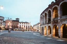 """Verona. Il sindaco Sboarina: """"Azzardo una realtà difficile e socialmente pericolosa"""""""