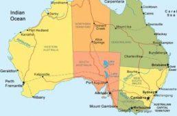 Australia. Gli operatori di gioco si preparano ad una nuova serie di banconote