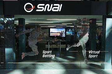 SNAITECH a Enada Primavera: in mostra innovazione e intrattenimento