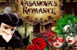 World Match e Games Farm presentano Casanova's Romance HD