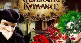 World Match e Games Farm presentano Casanova's Romance HD