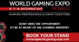 Monaco. Donoughue e Gillespie discuteranno sul futuro del gioco online al World Gaming Expo