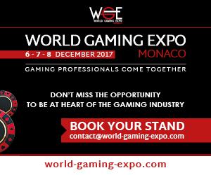 """Nel dicembre 2017 il Principato di Monaco ospiterà il """"World Gaming Expo"""""""