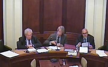 Giochi: il sottosegretario Baretta in audizione al Senato